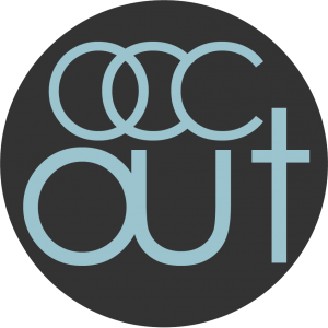OCC Out logo